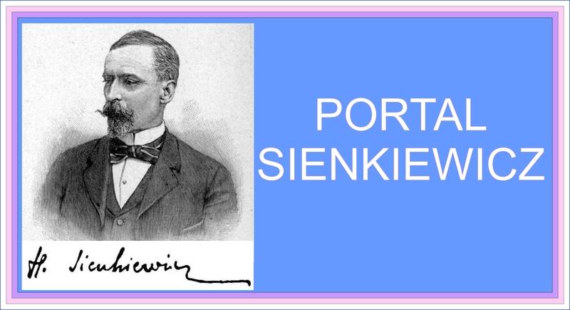 http://pbw.lodz.pl/Sienkiewicz_portal.htm